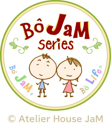 BoJaMシリーズ